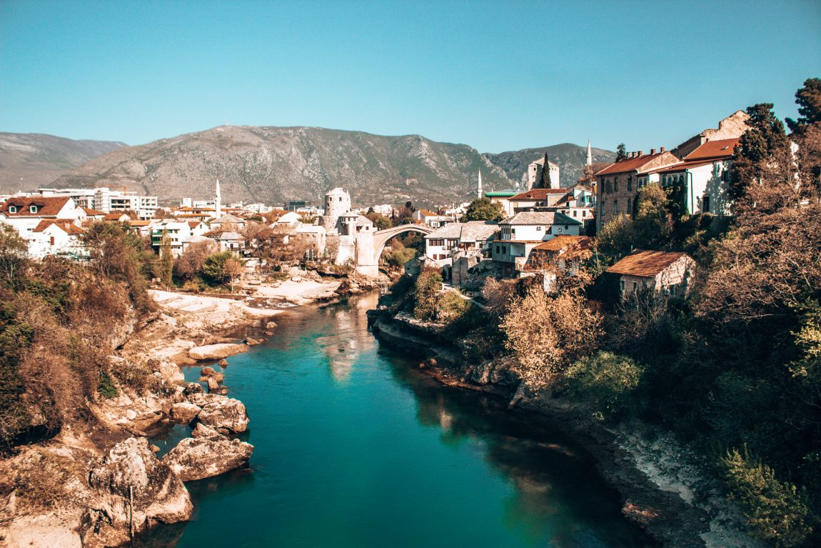 Balkan Countries: A Guide to Travelling the Balkans