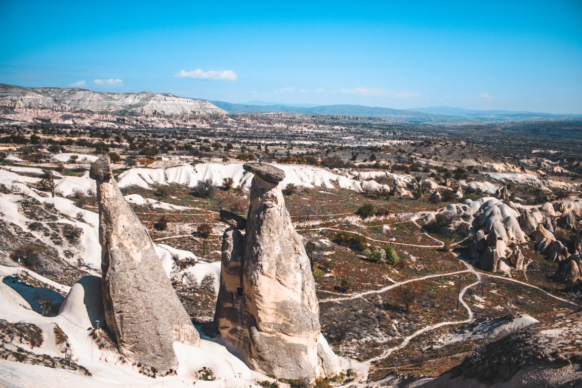 Getting From Istanbul to Cappadocia: 4 Ways