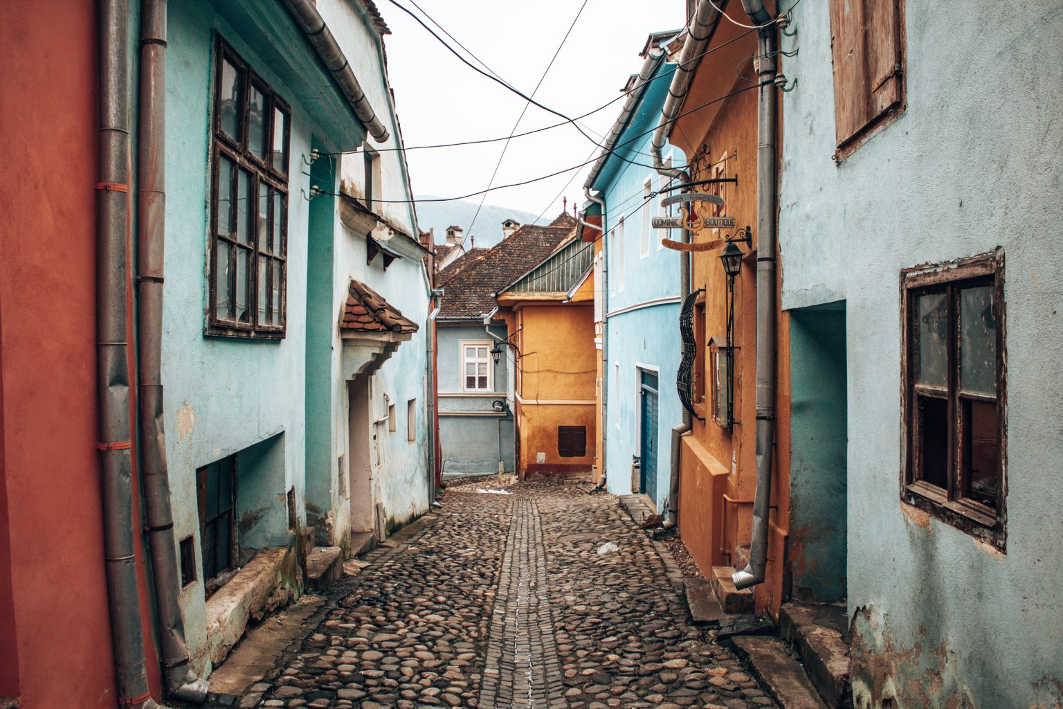 Incredible Things to do in Sighisoara, Romania
