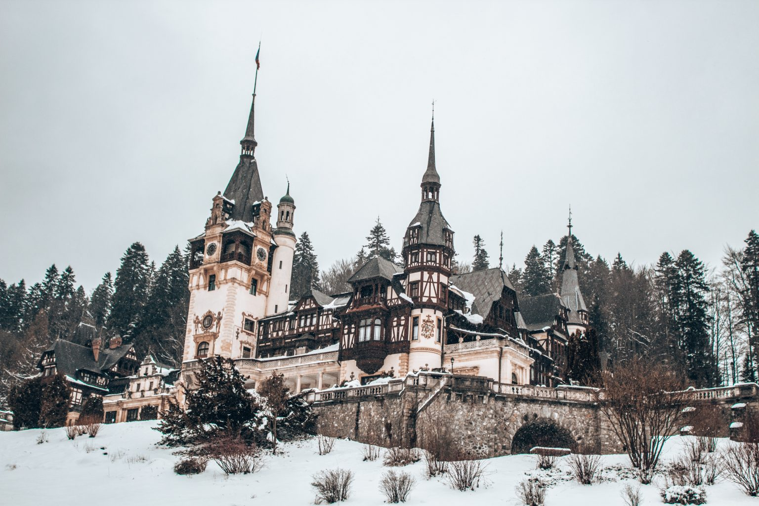 7 Castles in Transylvania That Will Blow your Mind