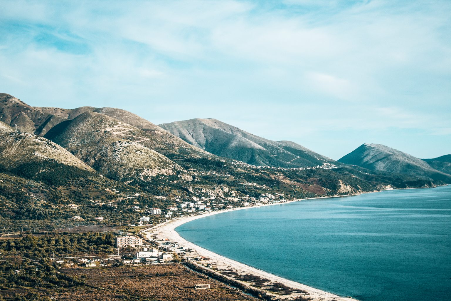 The Best Places to visit in Albania
