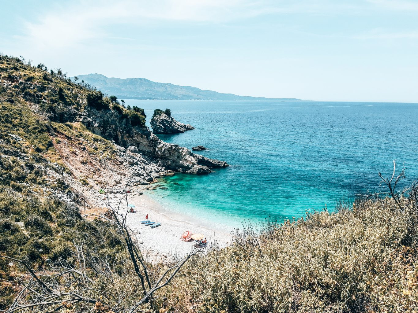 18 Things to do in Saranda, Albania