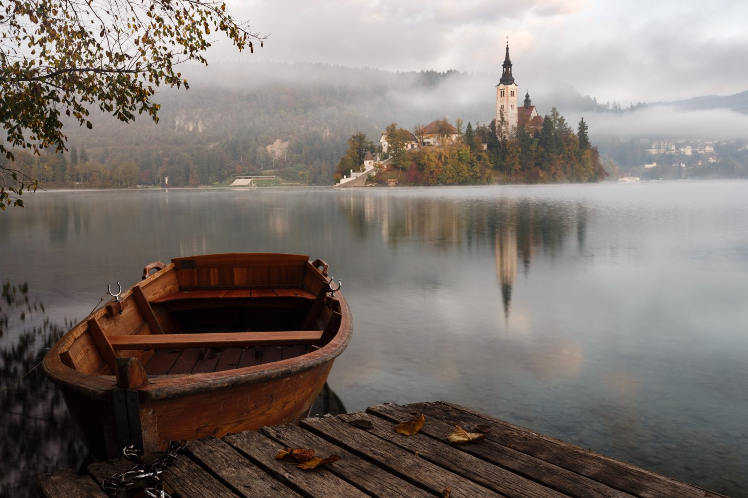 8 Things to do in Lake Bled, Slovenia