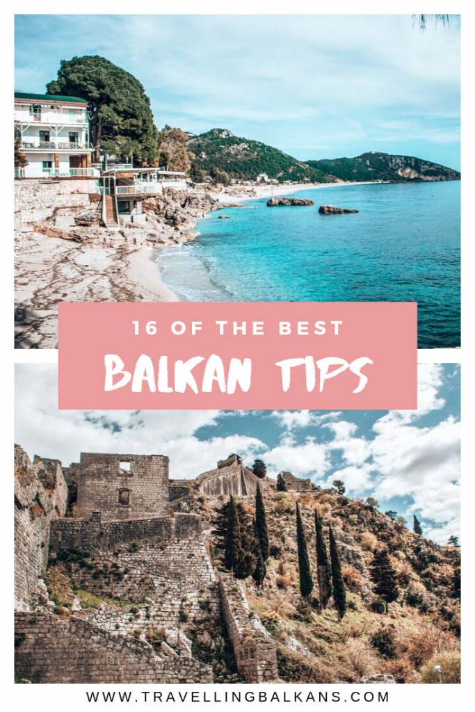 16 Balkan Tips You Need to Know!