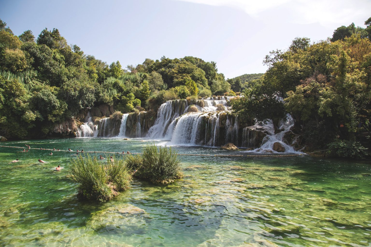 The Most Jaw-dropping Waterfalls in Croatia to Explore