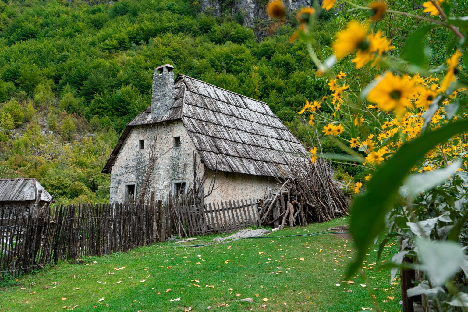 It's undoubtedly one of the most beautiful places to visit in Albania, and in the Balkans.