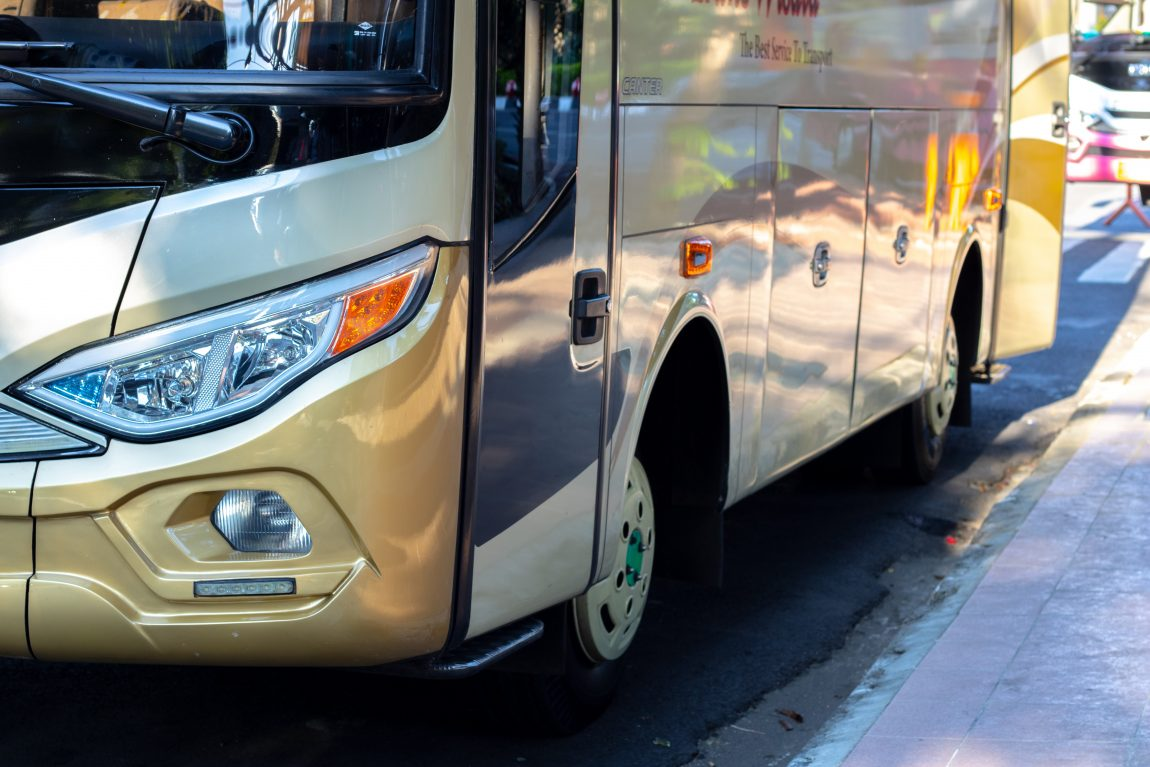 How to get from Tirana to Saranda (bus, car or shuttle)