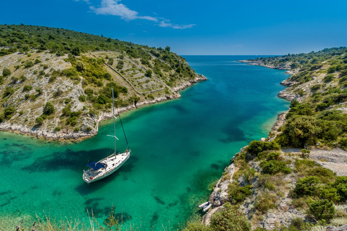 How to spend 7 days in Croatia