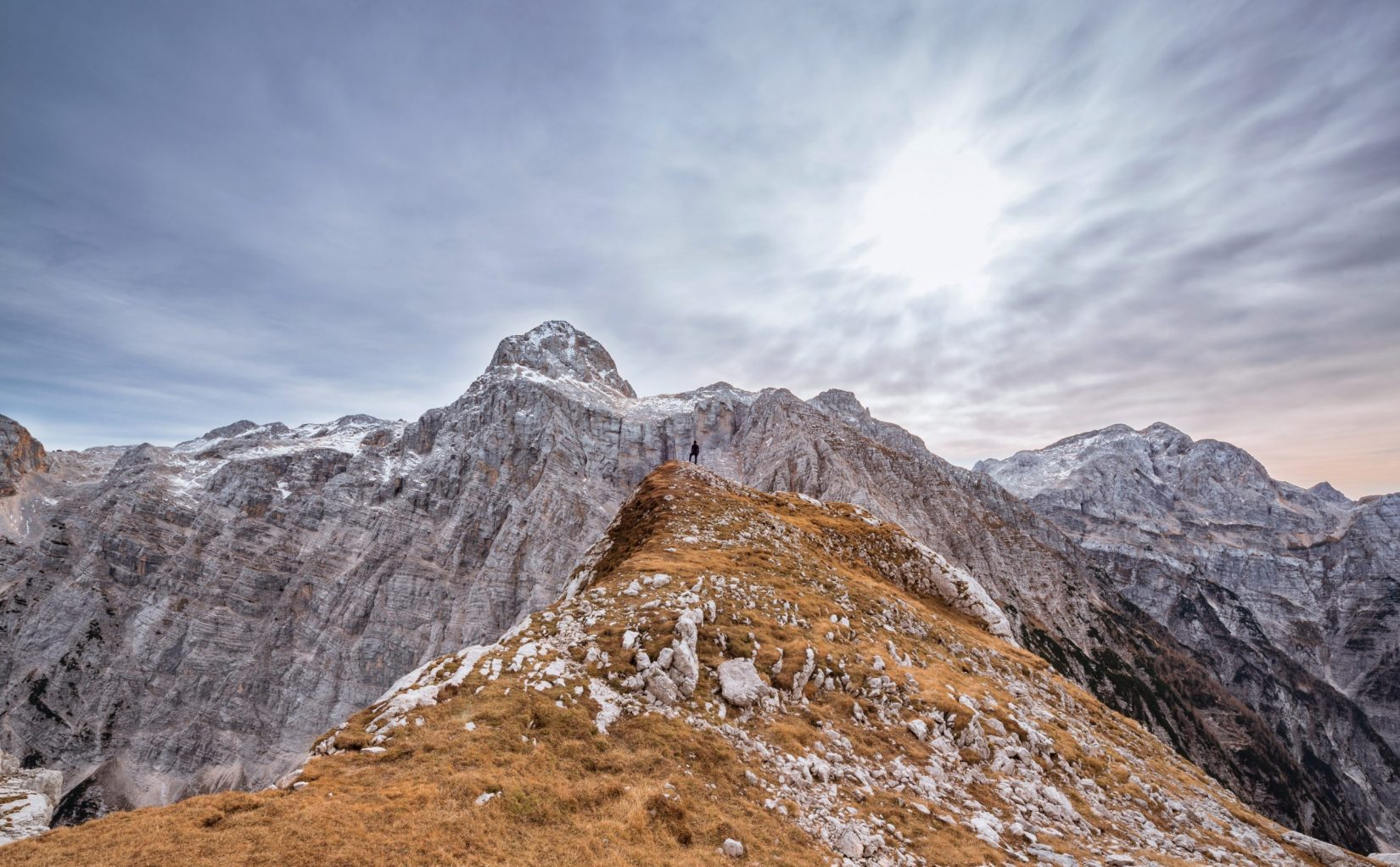 Triglav National Park Hiking Guide, Slovenia