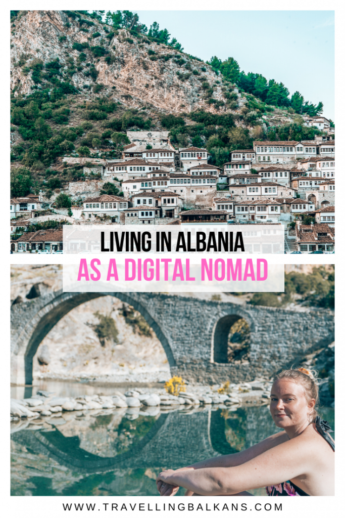 Living in Albania as a Digital Nomad