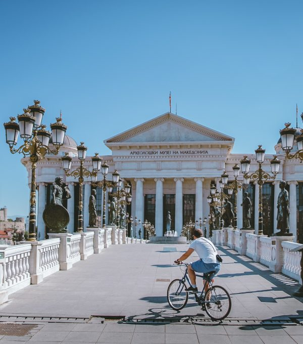 what to do in skopje