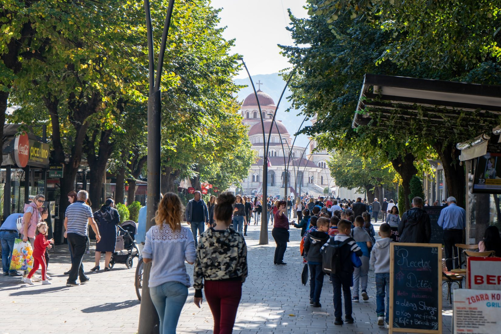 9 Best Things to do in Korca, Albania