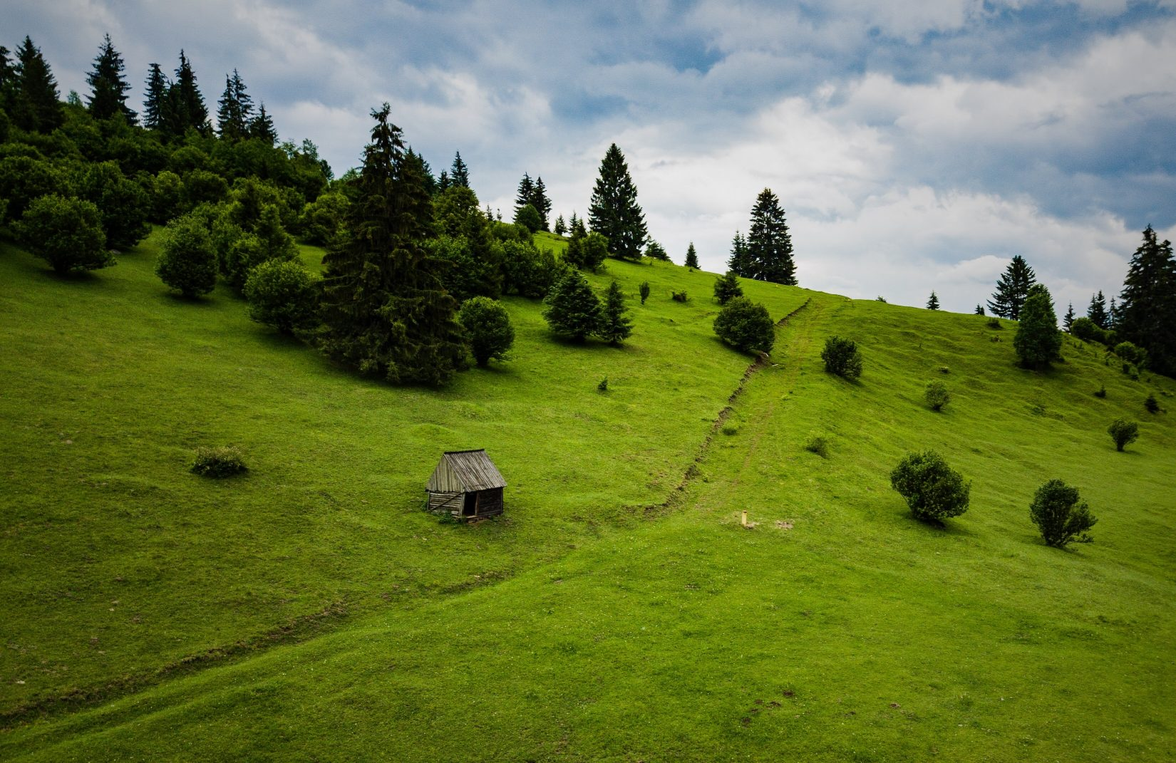 Planning your Epic Romania Road Trip