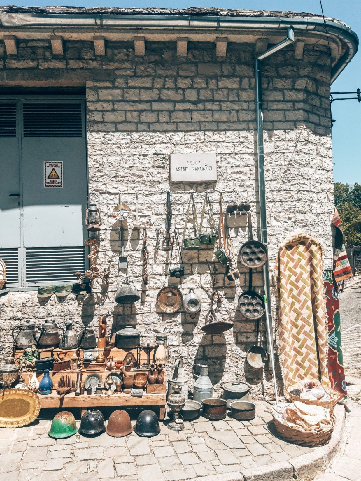 The Best Albanian Souvenirs to Buy!