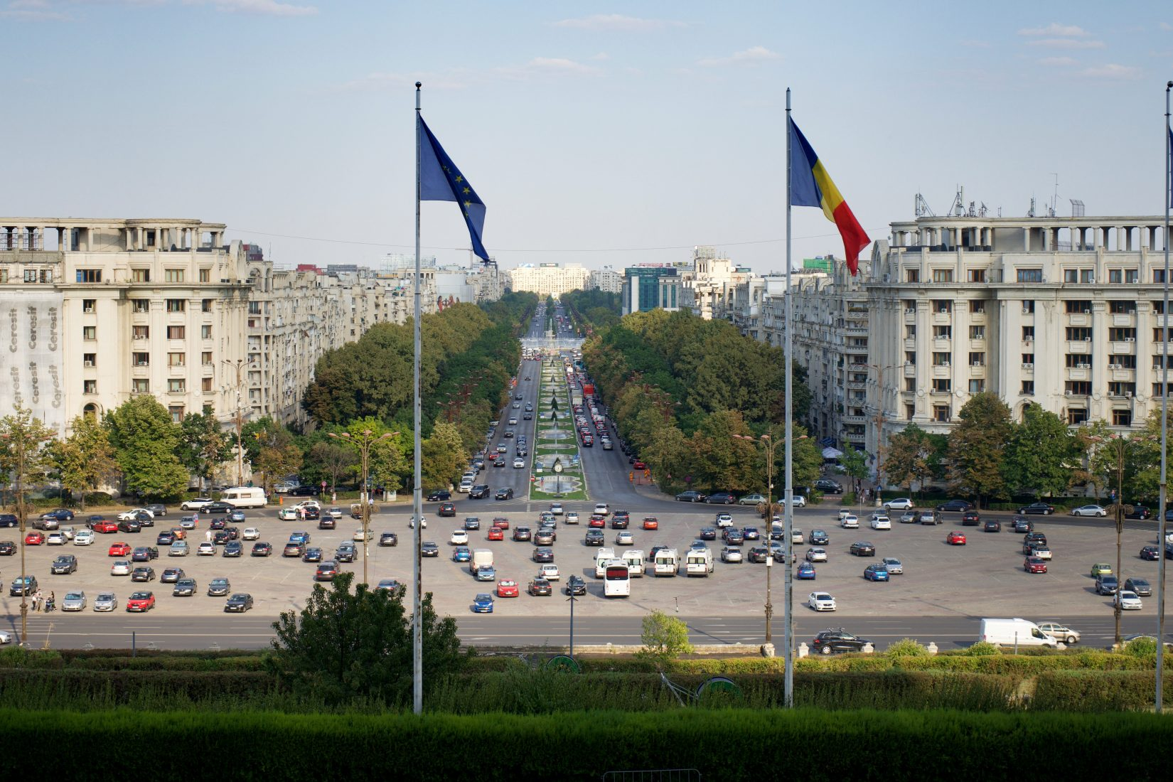 What to Do in Bucharest, Romania