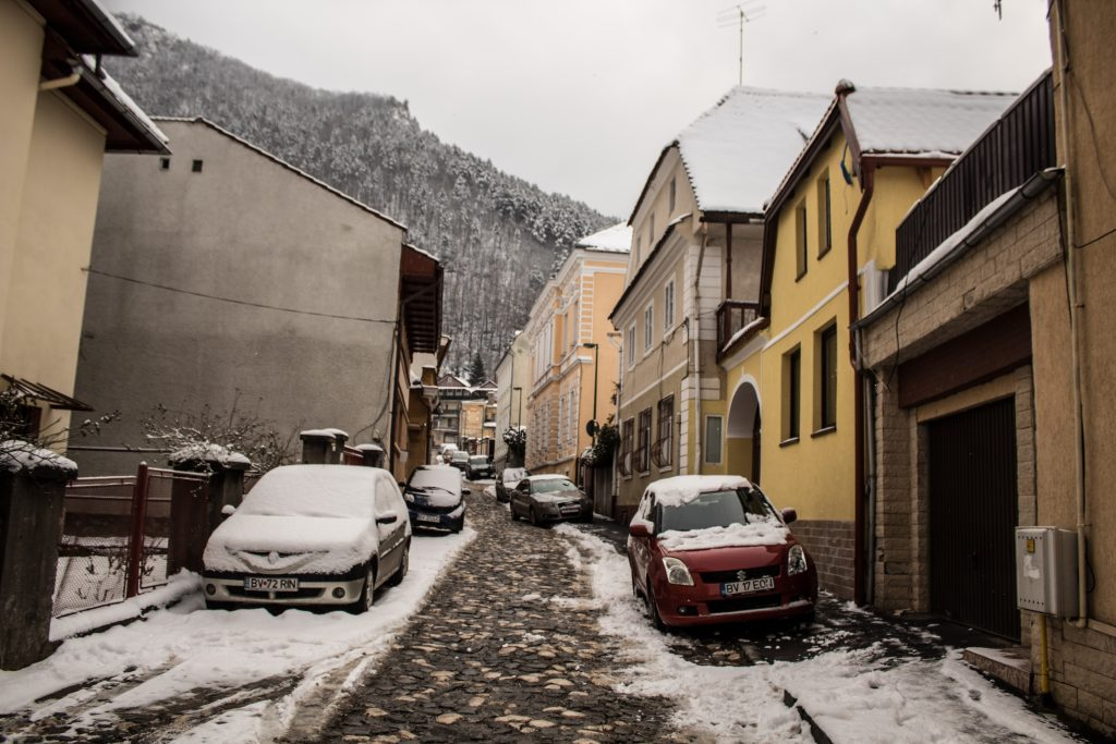 what to do in brasov, romania