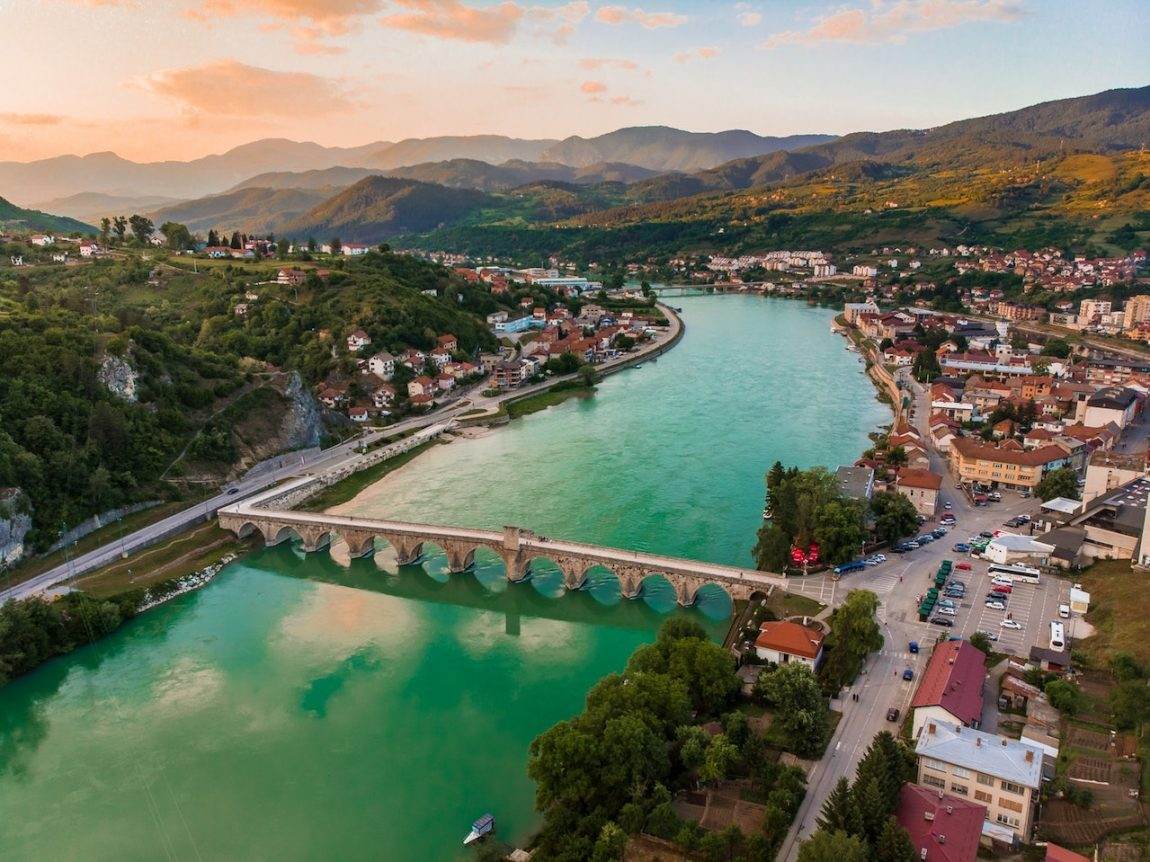 When is the best time to visit Bosnia and Herzegovina?